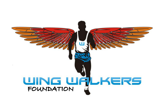 Wingwalkers Foundation Logo